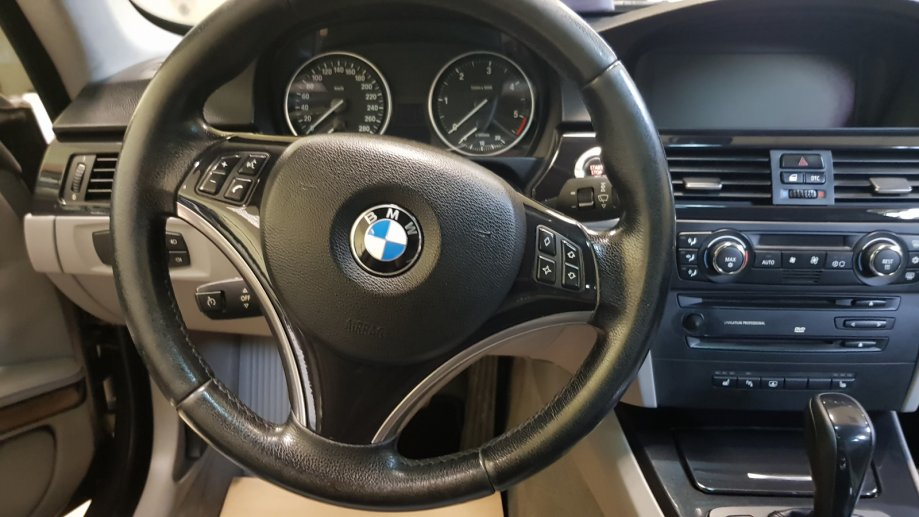 BMW E92 335Cd – 131800 km – Bez ulaganja , registriran do 18.05.2019