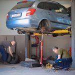 Dr Auto autoservis pregled vozila