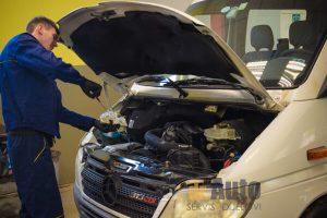 Auto dijagnostika u Zagrebu dr. Auto pregled motora