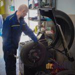 vulkanizer u Zagrebu dr. Auto prodaja guma