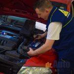 Auto dijagnostika u Zagrebu dr. Auto pregled vozila