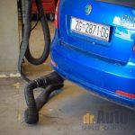 Dr Auto ispušni plinovi 2