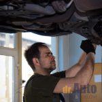 automehaničar u Zagrebu dr. Auto