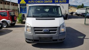 Prodaja rabljenih automobila Ford transit dr. auto 8