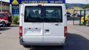 Prodaja rabljenih automobila Ford transit dr. auto 7
