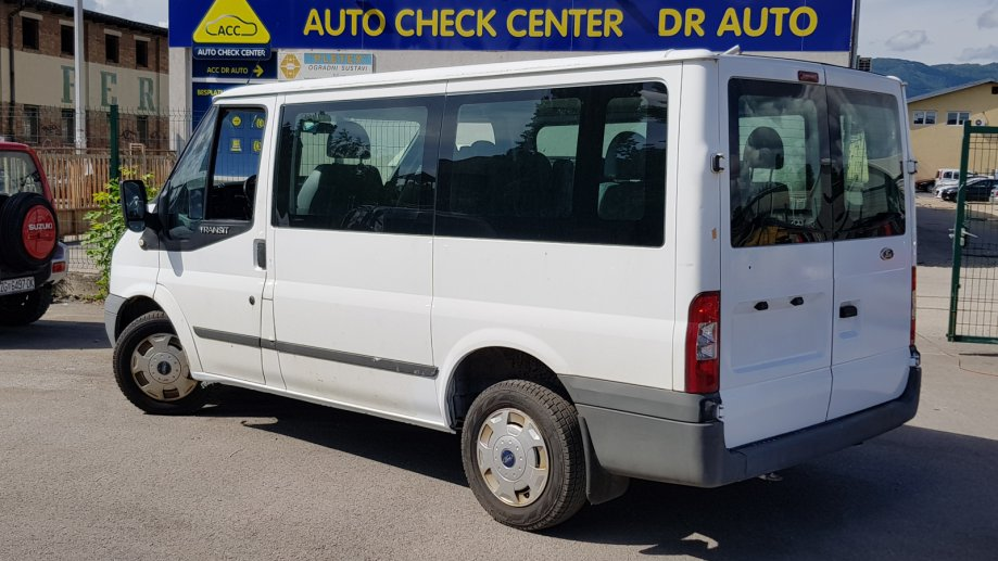 Ford Transit Autobus 2.2 TDCi