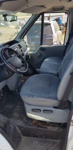 Prodaja rabljenih automobila Ford transit dr. auto 3