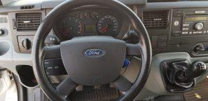 Prodaja rabljenih automobila Ford transit dr. auto 2