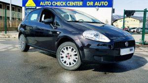 Prodaja rabljenih automobila Grande punto dr. auto 8