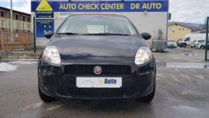 Prodaja rabljenih automobila Grande punto dr. auto 7