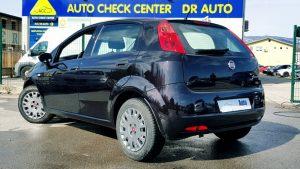 Prodaja rabljenih automobila Grande punto dr. auto 6