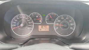 Prodaja rabljenih automobila Grande punto dr. auto kilometri